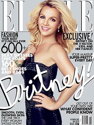 BRITNEY SPEARS - Work Bitch! - Page 22 Britney-spears-300