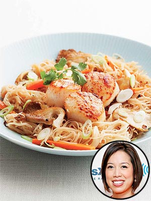 Serve Up Christine Ha&#39;s Noodles for MasterChef Finale