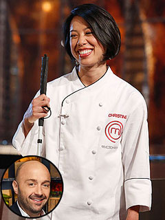 Joe Bastianich Blogs: Why Christine Ha Won MasterChef