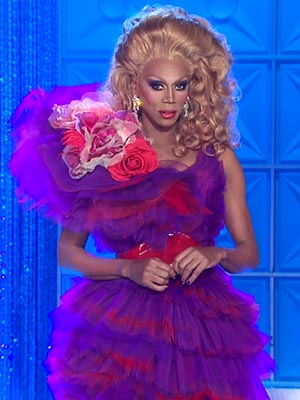 RuPaul's Drag Race Premiere - Watch the First 10 Minutes of All Stars