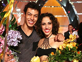 So You Think You Can Dance: How the Winners Plan to Indulge