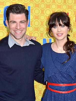 Emmys: Max Greenfield Thought Nomination Was a Rumor