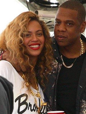 Beyonce Pregnancy Rumors Not True, Says Jay-Z