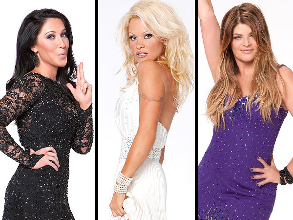 Dancing with the Stars All-Stars Elimination: First to Go