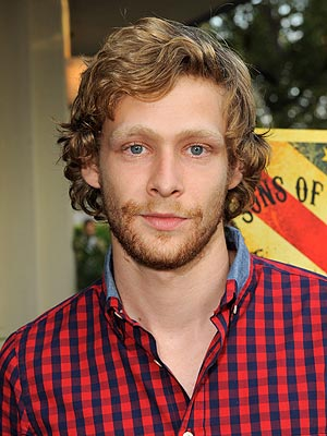 Johnny Lewis of Sons of Anarchy Falls to Death after Murdering Woman