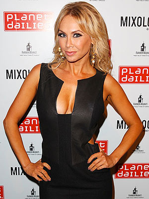 Dancing with the Stars - Kym Johnson Blogs