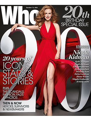 Katie Holmes, Tom Cruise Divorce: Nicole Kidman Weighs In