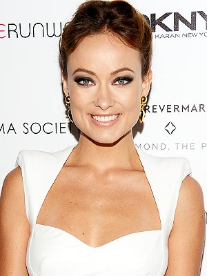 Half the Sky Movement: Olivia Wilde Joins the Cause