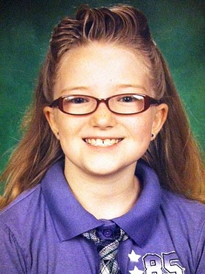 Jessica Ridgeway, 10, Disappears, Backpack Found 6 Miles Away