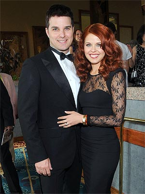 Dancing with the Stars: Pros Anna Trebunskaya and Jonathan Roberts to Divorce