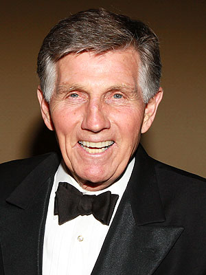 Gary Collins Dies