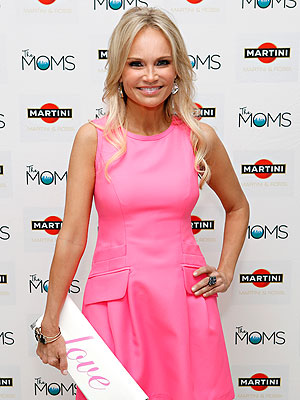 Kristin Chenoweth Accident on The Good Wife Set; She's Healing
