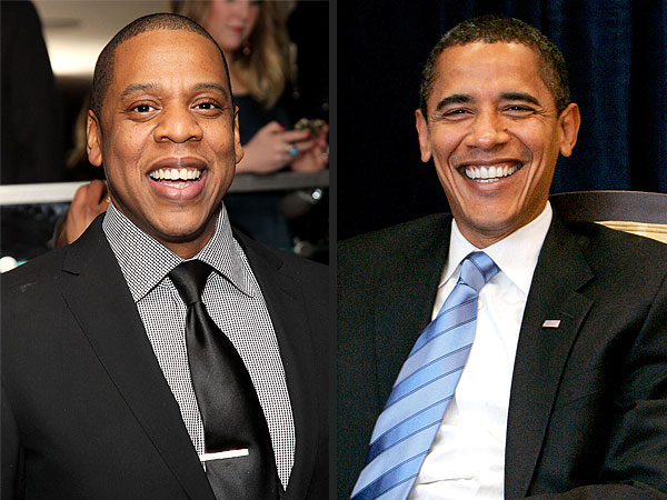 President Barack Obama Gives Advice to Jay-Z, Beyoncé