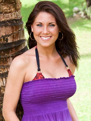 Survivor: Philippines - Katie Hanson Says Jeff Probst 'Had It Out for Me'