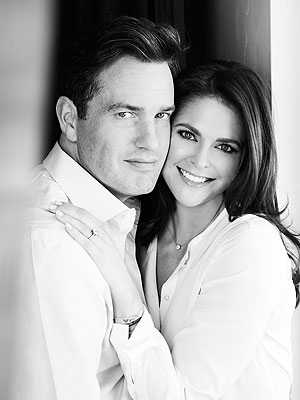 Princess Madeleine of Sweden Gets Engaged to Her &#39;Soulmate&#39;