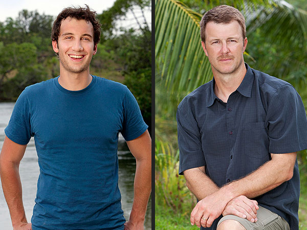 Survivor: Philippines: Stephen Fishback Blogs About Latest Episode