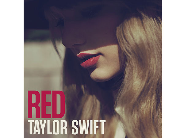 Taylor Swift's Red Hints at Her Relationships