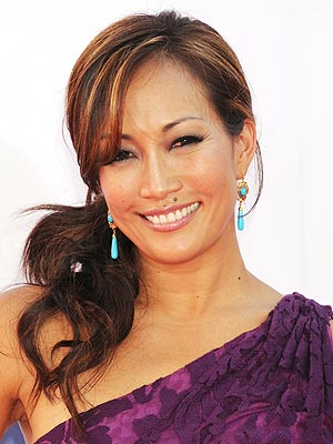 Carrie Ann Inaba Would Like to Get Pregnant