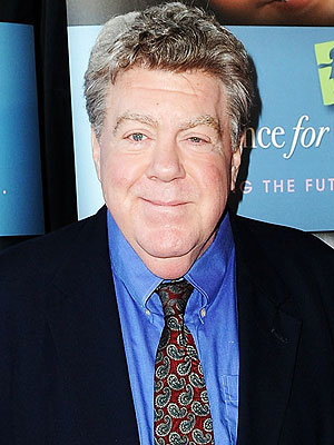 George Wendt Hospitalized