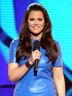 X Factor: Khloe Kardashian Dieted for Debut
