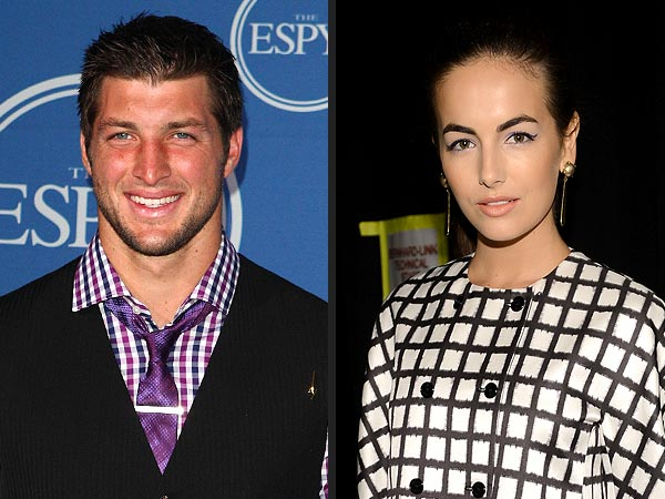 Camilla Belle, Tim Tebow Dating?