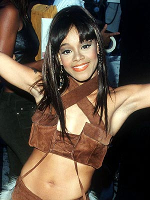 Lisa 'Left Eye' Lopes Could Tour with TLC as a Hologram