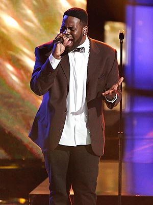 The Voice: Trevin Hunte Gives &#39;Magical&#39; Performance