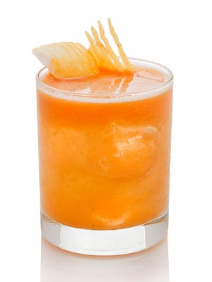 Thanksgiving Recipe: Try a Candied Yam Gin Cocktail