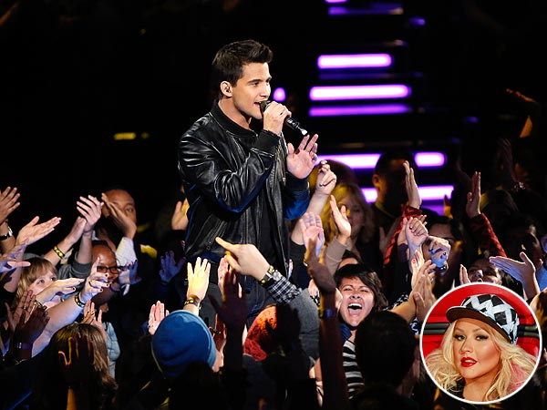 The Voice: Christina Aguilera Faces Major Blow