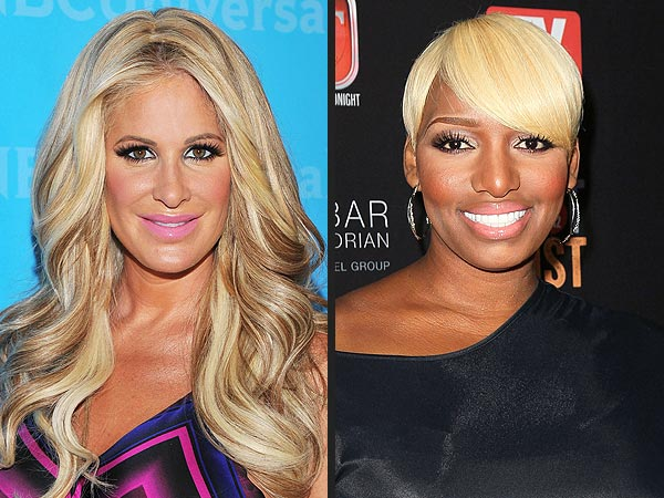 Kim Zolciak Leaving Real Housewives of Atlanta; Nene Leakes Says She Was Fired