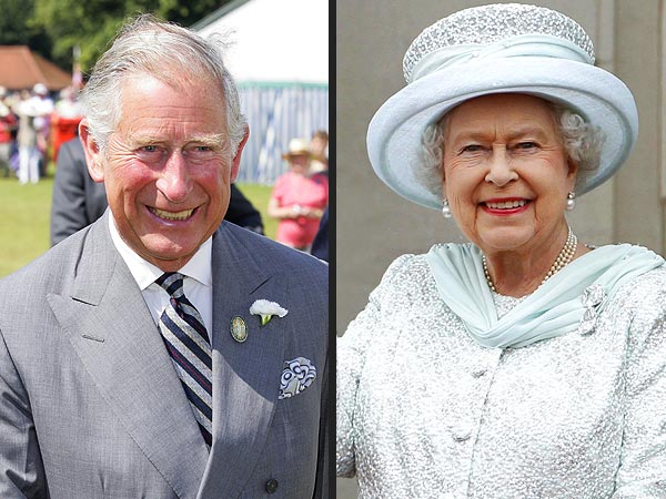 Prince Charles: I Want Queen Elizabeth's Job!
