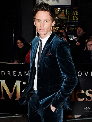 Eddie Redmayne: 5 Things You Should Know