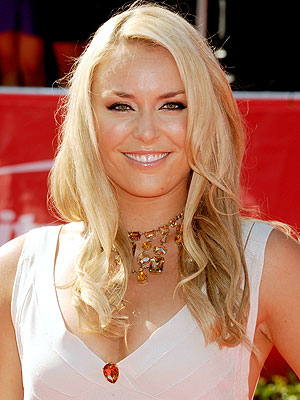 <b>Lindsey Vonn</b>: Life's on the Upswing and 'I <b>...</b> - lindsey-vonn-300
