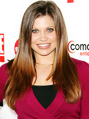 Danielle Fishel Slams Haters Who Criticized Her Marriage and Weight
