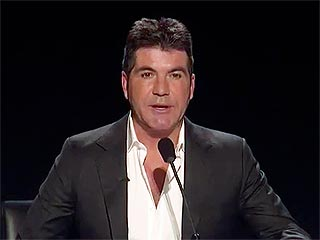 Simon Cowell Calls Sandy Hook Tribute the Hardest Thing He&#39;s Done on TV