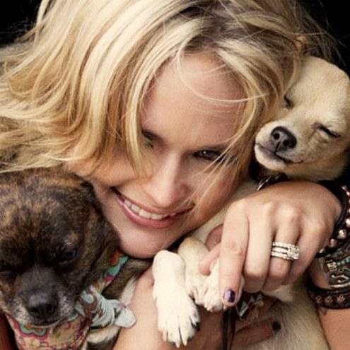 Miranda Lambert's Favorite Doggie Snapshots