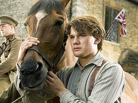War Horse: 5 Things About Joey the Horse