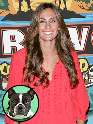 Survivor: One World Winner Kim Spradlin Wants Dog