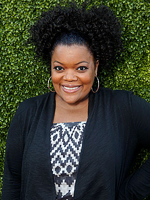 Yvette Nicole Brown Can't Wait to Get Her First Dog
