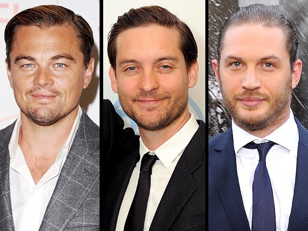Leonardo DiCaprio Teaming Up with Tobey Maguire, Tom Hardy on Anti-Poaching Film