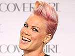 See Latest Pink Photos
