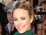 See Latest Rachel McAdams Photos