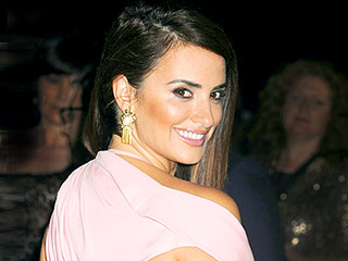 The Can't-Miss Outfits from the Toronto International Film Festival | Penelope Cruz