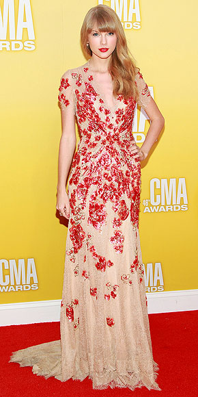 Decked Out Down South: CMA Awards Style