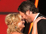 Sweetest Couple Moments at the CMAs | Blake Shelton, Miranda Lambert