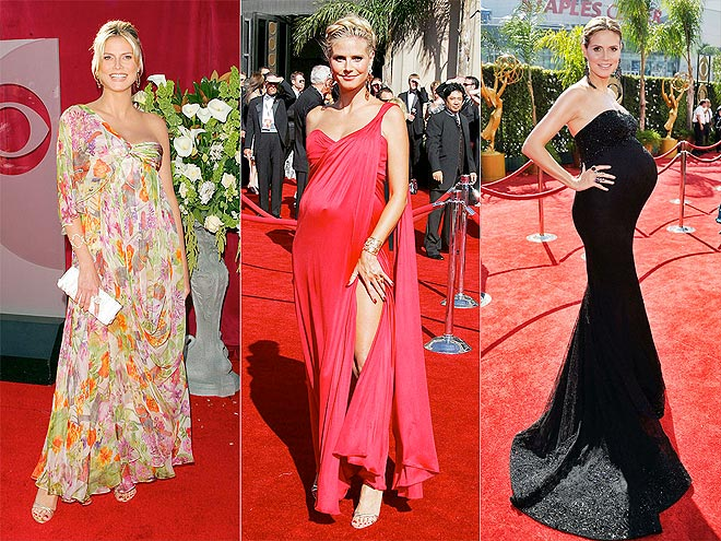 The Most Memorable Emmy Style Moments