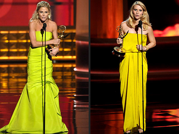 Emmys: Modern Family, Homeland, Game Change Win Big