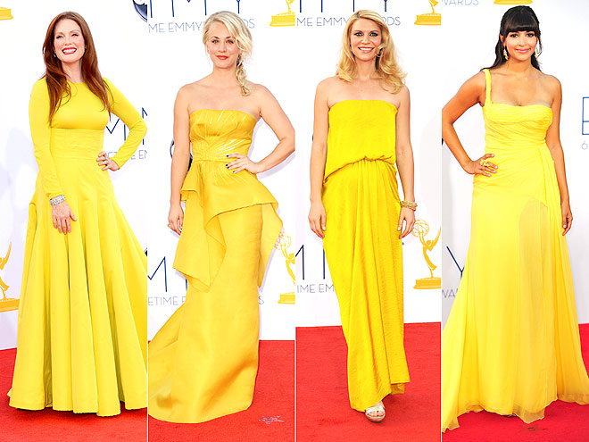 Trends That Ruled the Red Carpet