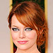 Award-Winning Globes Hairstyles | Emma Stone