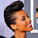 Look Back: The Night's Dazzling Duos | Alicia Keys